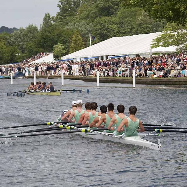 Henly Regatta