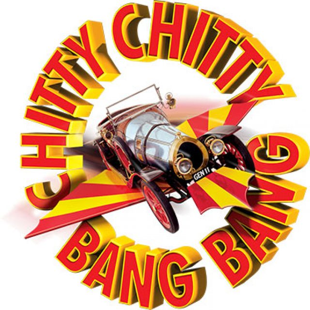 Watch Chitty Chitty Bang Bang At Birmingham Hippodrome