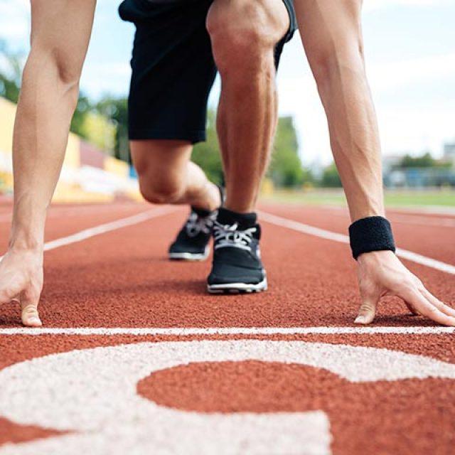 Athletics World Championship London