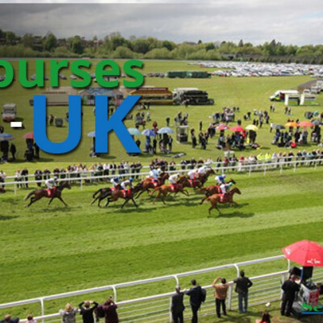 Best Racecourses In The UK