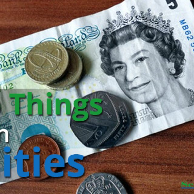 Cheap Things To Do In UK Cities