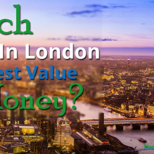 Which Hotels In London Offer Best Value For Money?