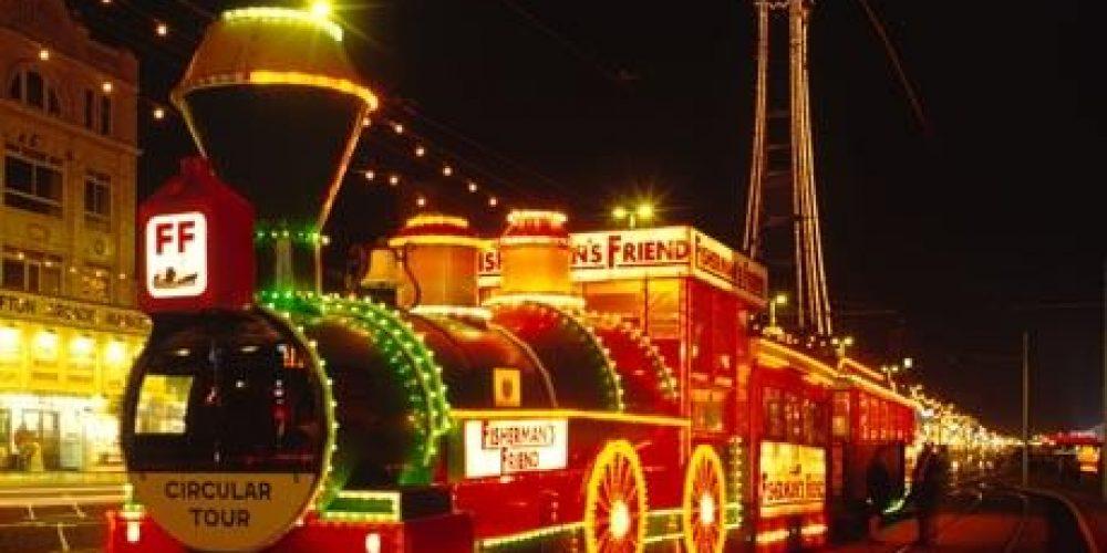 Blackpool Illuminations