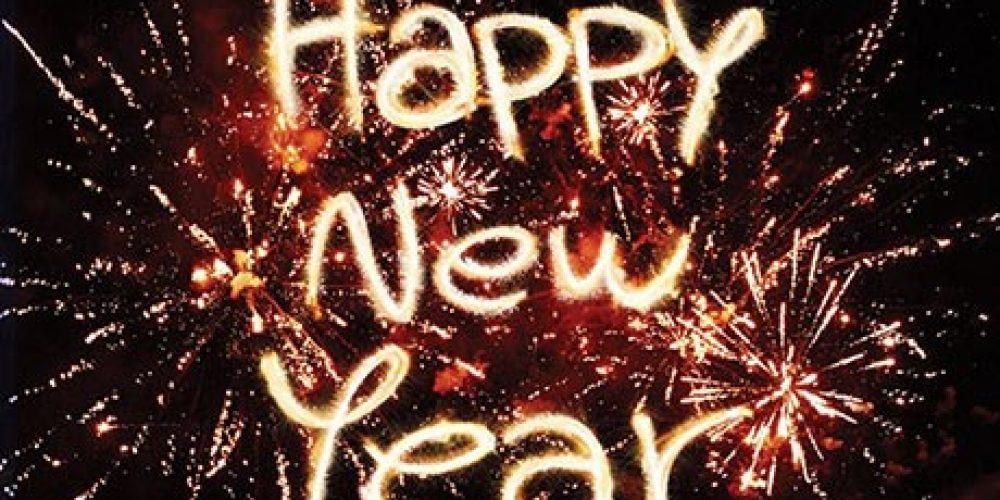 New Years Eve & Christmas