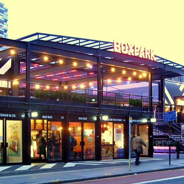 Top things to do in Croydon